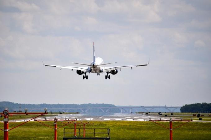 Как узнать время вылета самолета