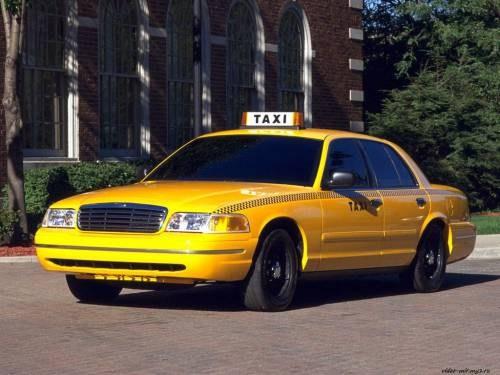 Как оформить ИП для такси