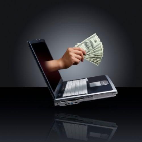 Как заработать денег за компьютером