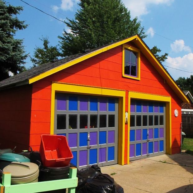 Как оборудовать современный гараж