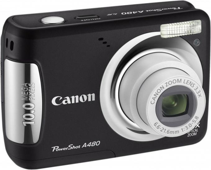 Как сделать задержку на фотоаппарате