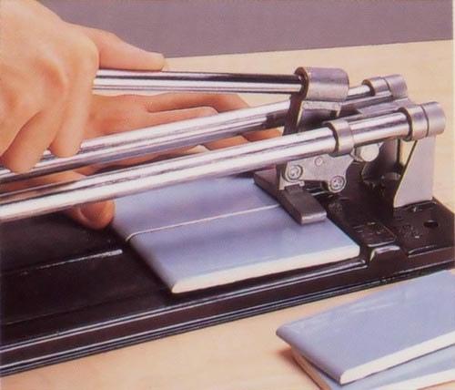 Как изготовить мозаичную плитку