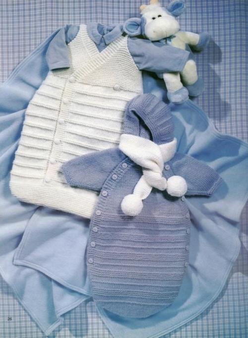 Вещи своими руками для малыша
