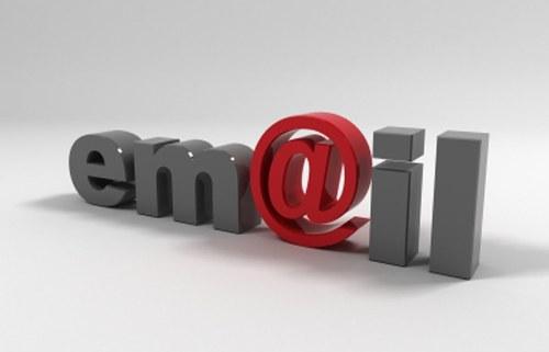 Как изменить данные в почте