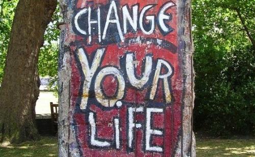Как перестроить жизнь