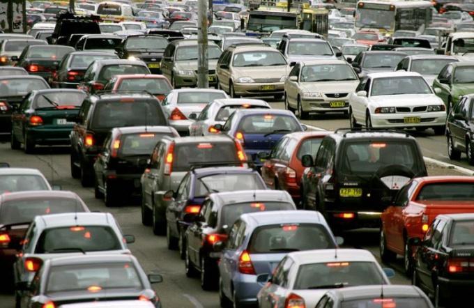 Как платить дорожный налог