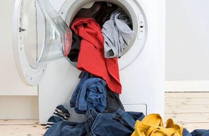 Как стирать 100 полиэстер