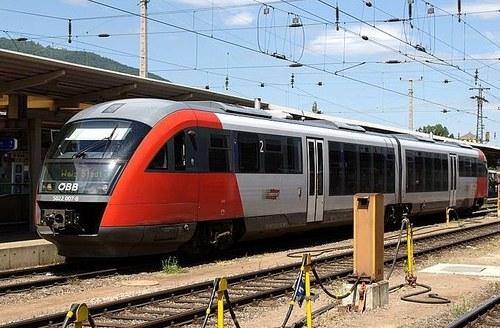 Как узнать железнодорожное расписание