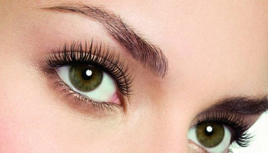 How to increase the growth of eyelashes at home