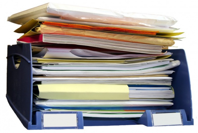 Как встать на учет в ИФНС