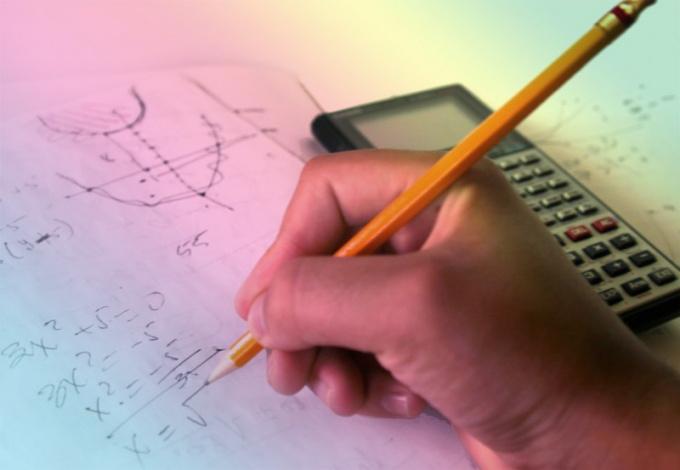 Как найти тангенс через косинус