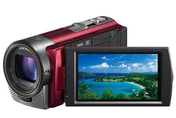 Как сделать видеокамеру