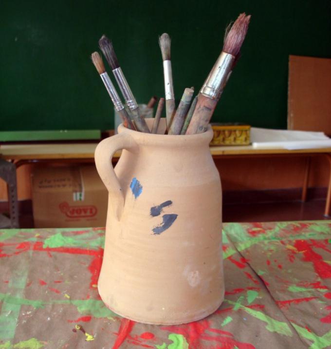 Как нарисовать простую картину