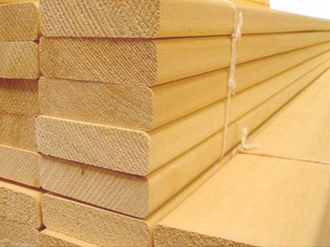 How to bleach wood