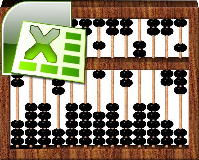 Как задать диапазон в Excel