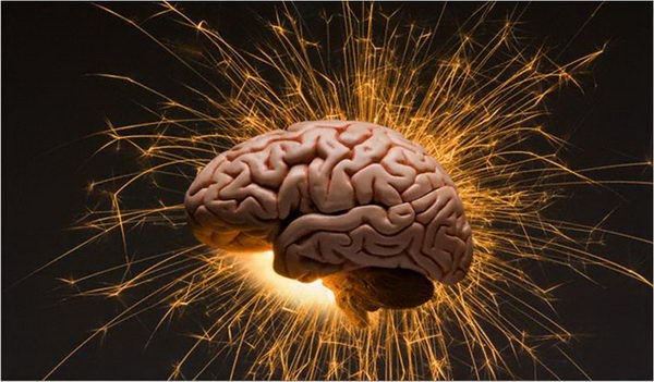 How to speed up the brain