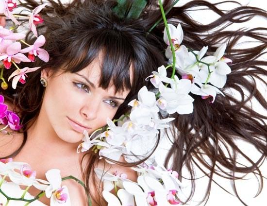 Как лечить корни волос