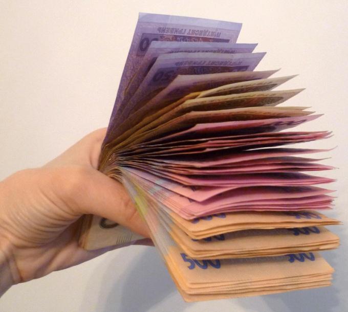 Как взять деньги в кредит в Украине