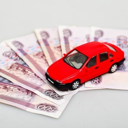 Как оплатить дорожный налог