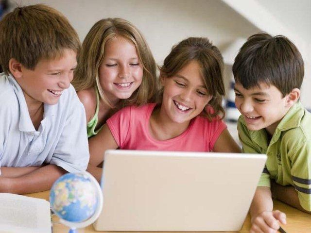 Как организовать детский коллектив