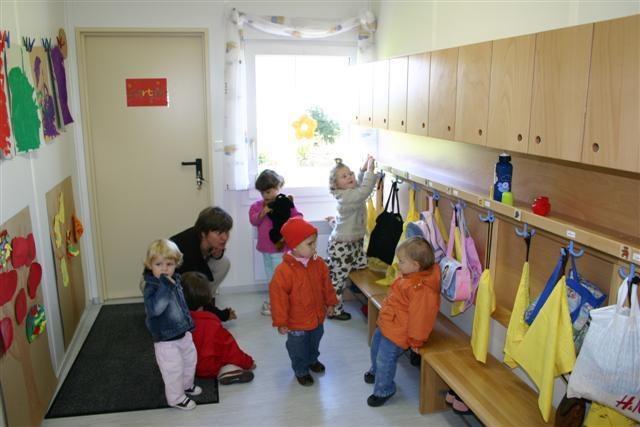 Как отправить ребенка в садик