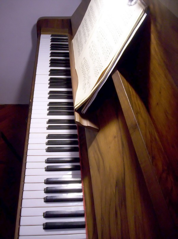 Как проводить музыкальные занятия с детьми младшего возраста