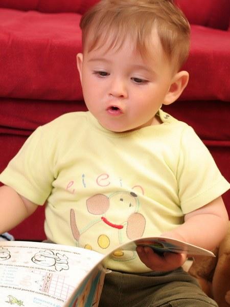 Как развивать умственные способности ребёнка