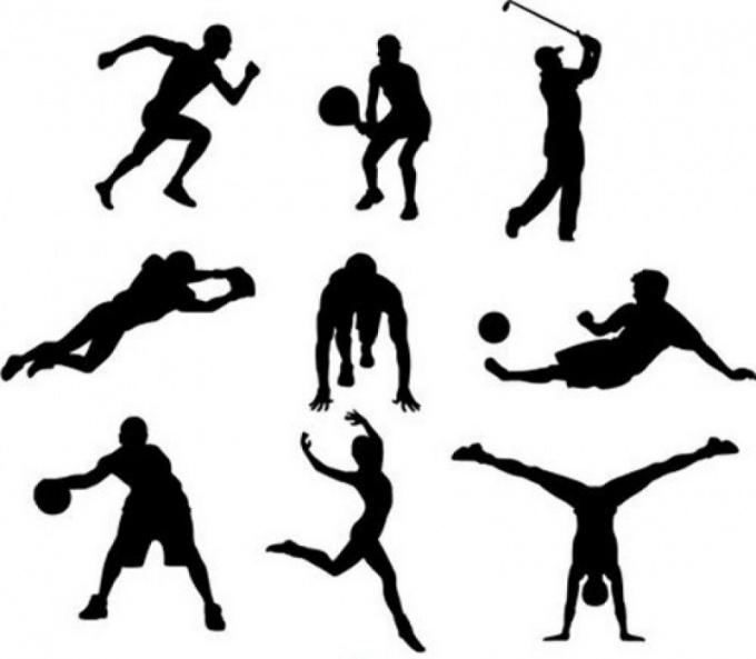 Почему нужно заниматься спортом