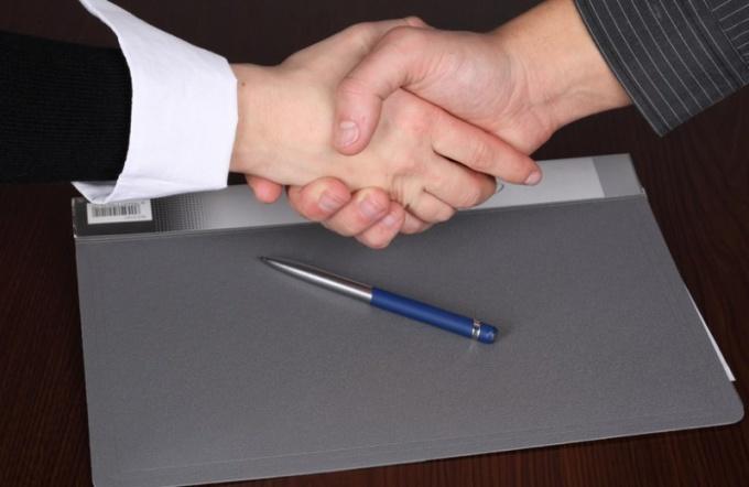 Как передать дела от директора к директору