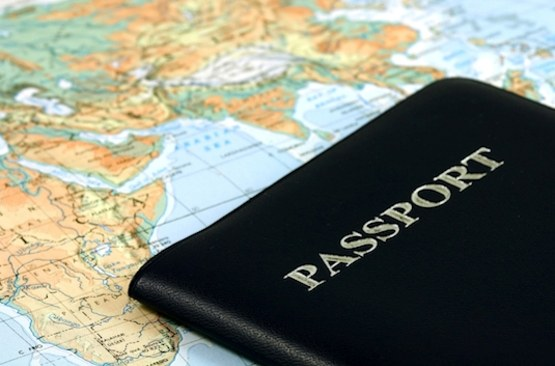 How to obtain a passport of a citizen of the world