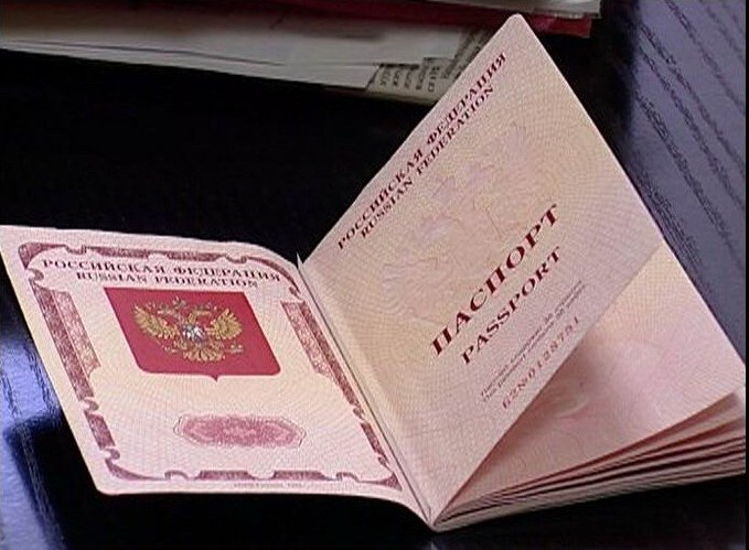 What to do when losing passport
