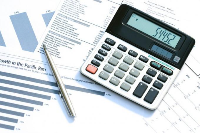 Как составить балансовый отчет