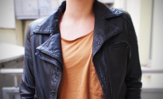 Купить Короткую Кожаную Куртку