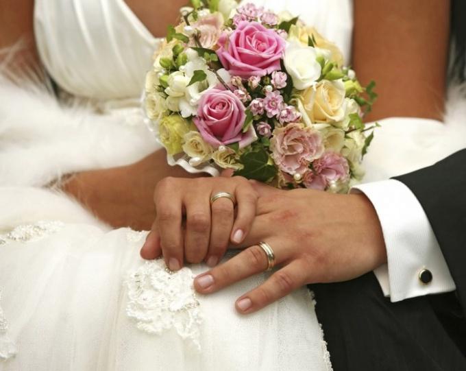 Как создать свадебное видео
