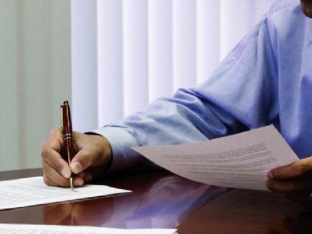 Как написать практику юриста