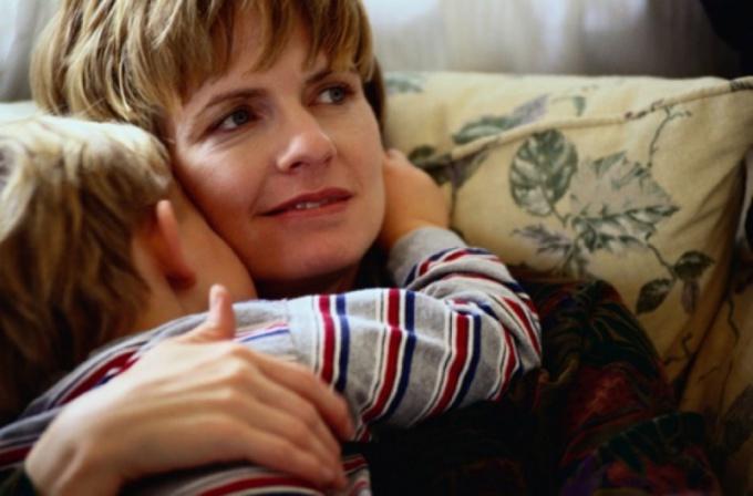 Как восстановить родительские права