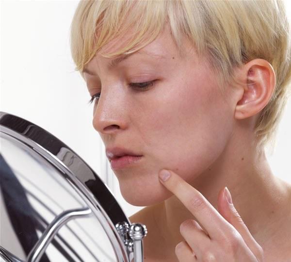Что делать при высыпаниях на коже