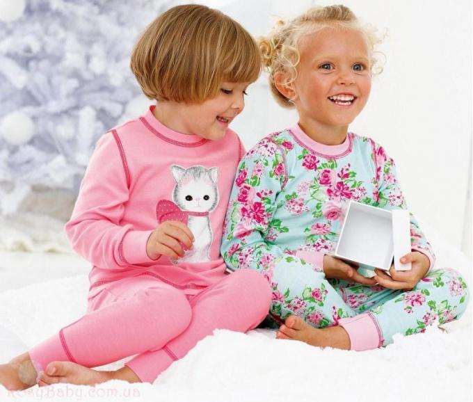 Как открыть интернет-магазин детской одежды