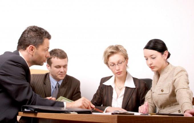 Как провести профсоюзное собрание