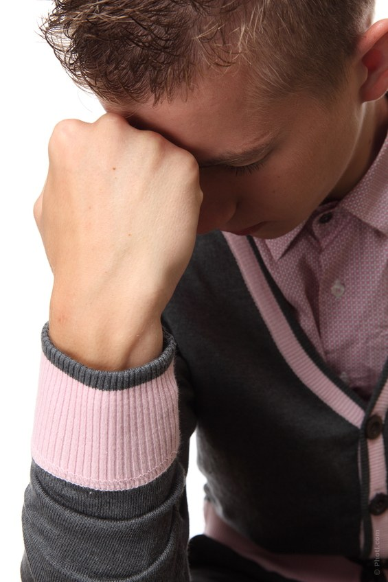 Что такое фрустрация