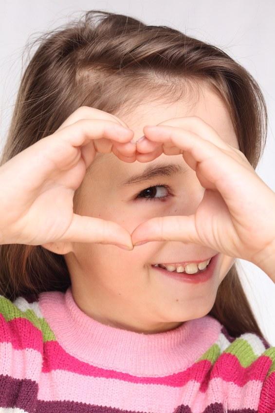 Как фотографировать маленьких детей