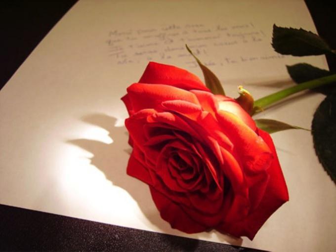 How to write love letter boyfriend