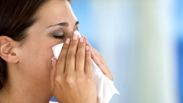 Как лечить кровотечения из носа