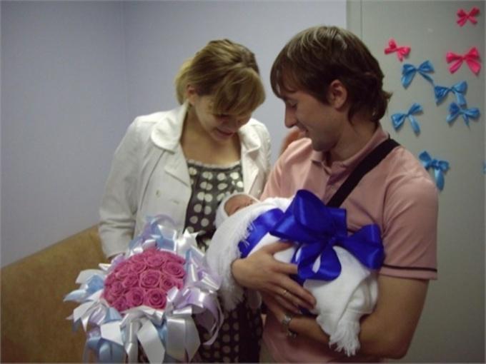 Что подарить маме при встрече
