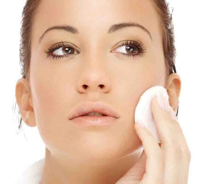Why it is important to take care of sensitive skin
