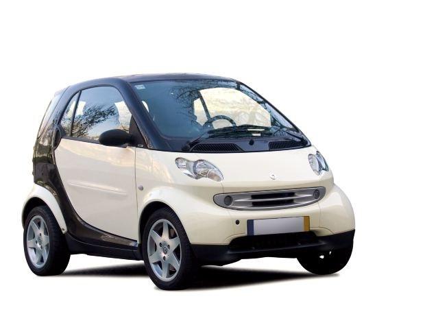 Какие автомобили подходят для женщин