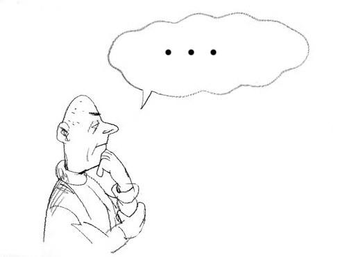 Многоточие: зачем оно нужно в русском языке