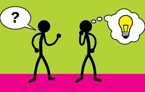 Как построить вопросы на английском языке