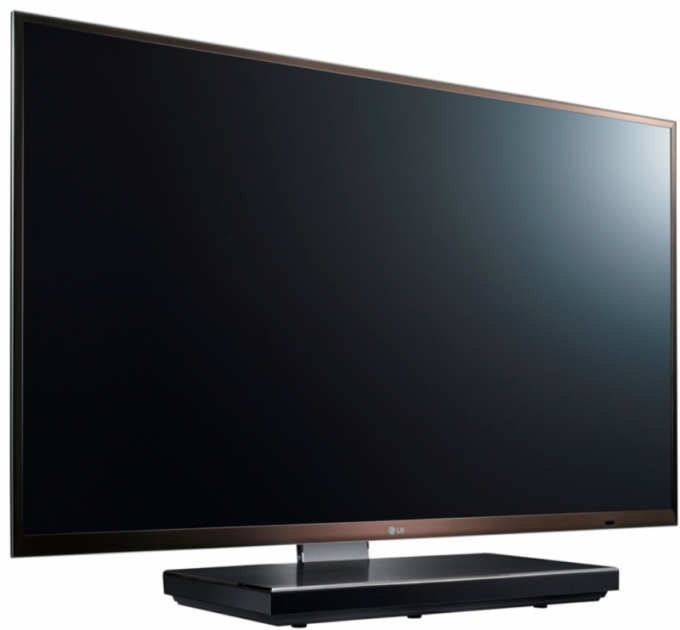 How to boost the signal to the TV