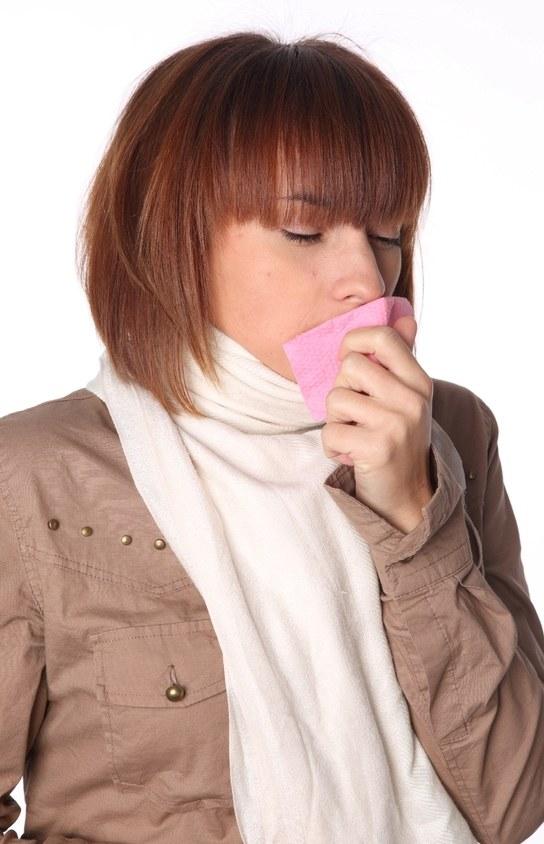 Как сделать чтобы прекратился кашель